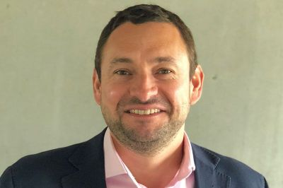 Photo for: Barney Davis of Bancroft Wines Speaks about UK Wine Market, Trends & More