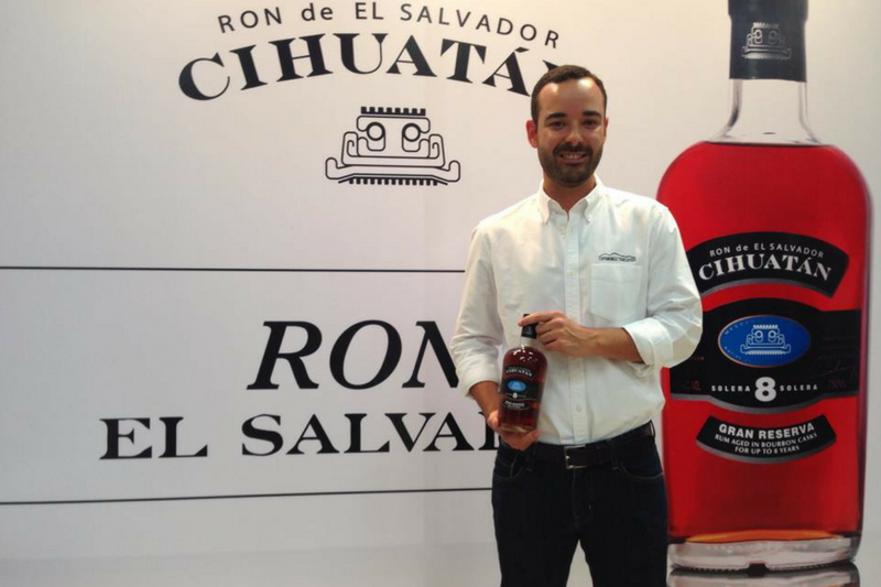 Photo for: Making it Past Your First 3 Years: Cihuatán Rum's 3 Keys to Entrepreneurial Success