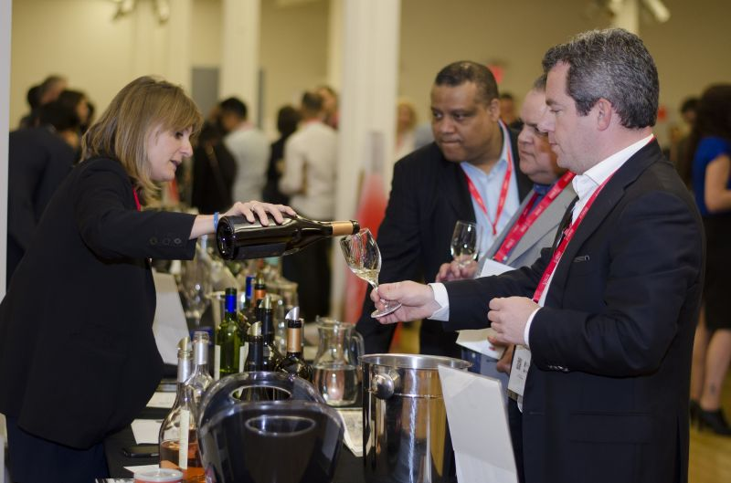Photo for: The Best Marketing Advice For Your Wine Brand To Enter the U.S. Market