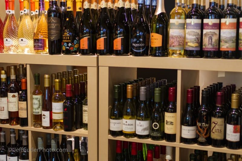 Photo for: Wine Retail Insights