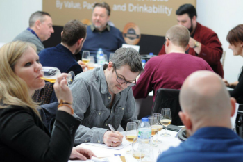 Photo for:   Spain's Basque country has taken the only Gold medal at the inaugural London Beer Competition