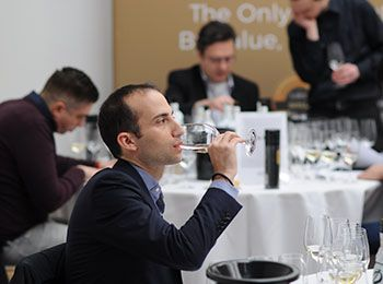 Photo for:  How London Wine Competition Established Itself as an Internationally Respected Wine Competition