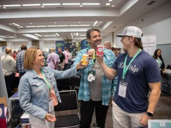 Photo for: Cannabis Beverage Industry's Next Big Thing Is Here