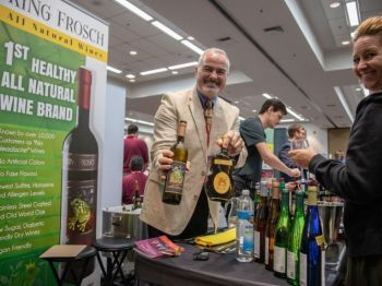 Photo for: Become Part of the Bulk Wine and Private Label Trend