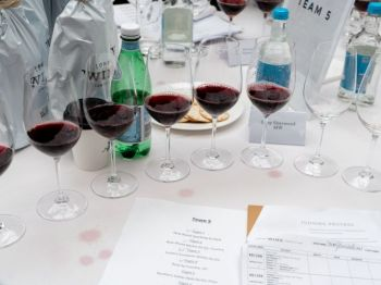 Photo for: Submit Your Wines Before 31st January To Enter the Competition