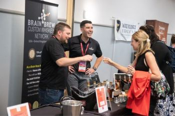 Photo for: Beverage Trade Network Looks Beyond The Current State